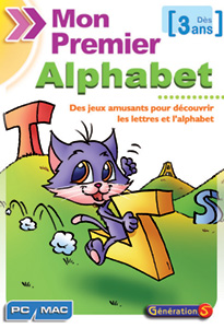 Mon Premier Alphabet