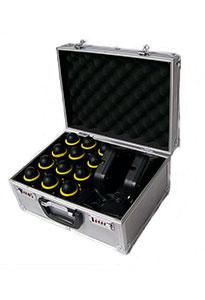 Mallette 12 micros