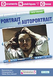 Portrait et autoportrait (Documents Numériques Interactifs)