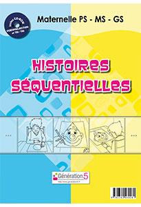 Histoires séquentielles en Maternelle
