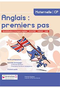 Anglais : premiers pas