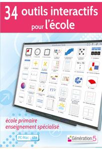 34 outils interactifs pour l'école