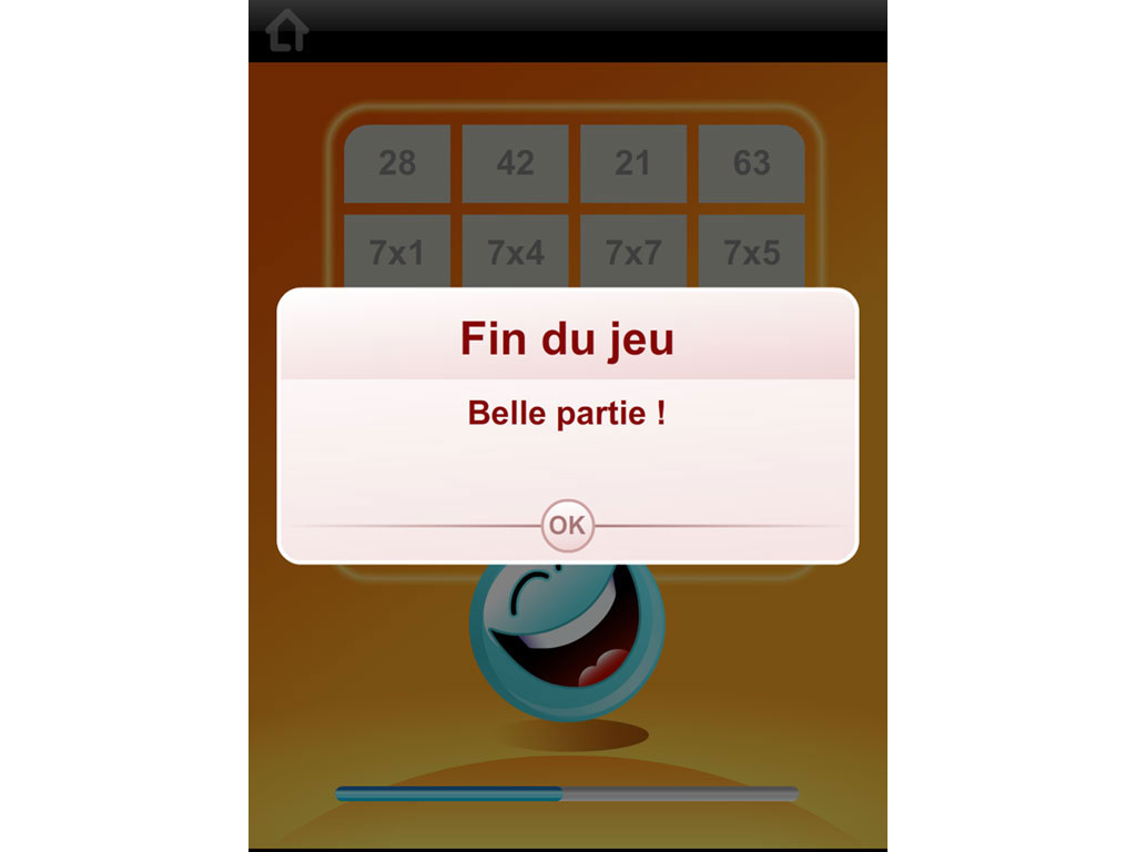 Exercice multiplication Multi tables
