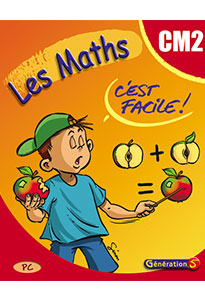 Les Mathématiques CM2