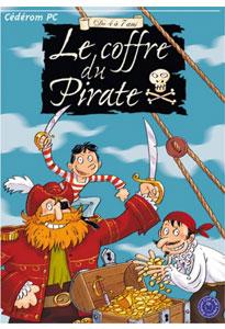 Le coffre du pirate