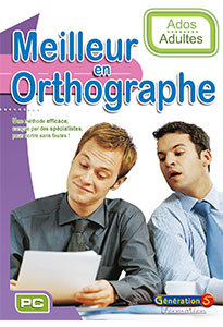 Meilleur en Orthographe