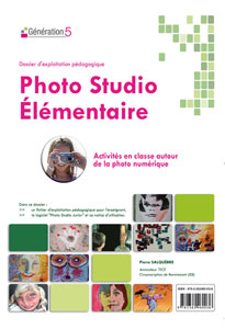 Photo Studio Elémentaire