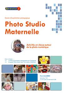 Photo Studio Maternelle