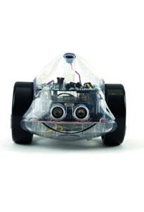 Robo InO-Bot Scratch