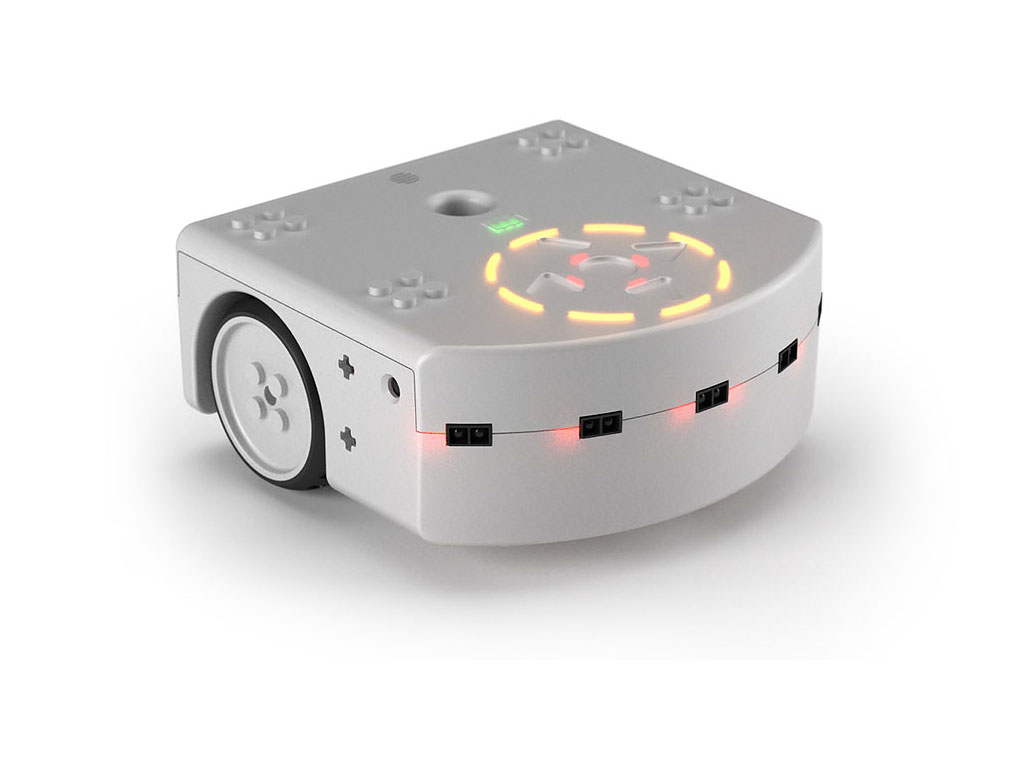 Robot Thymio 2 WIRELESS - wifi