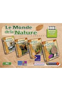 Le Monde de la nature