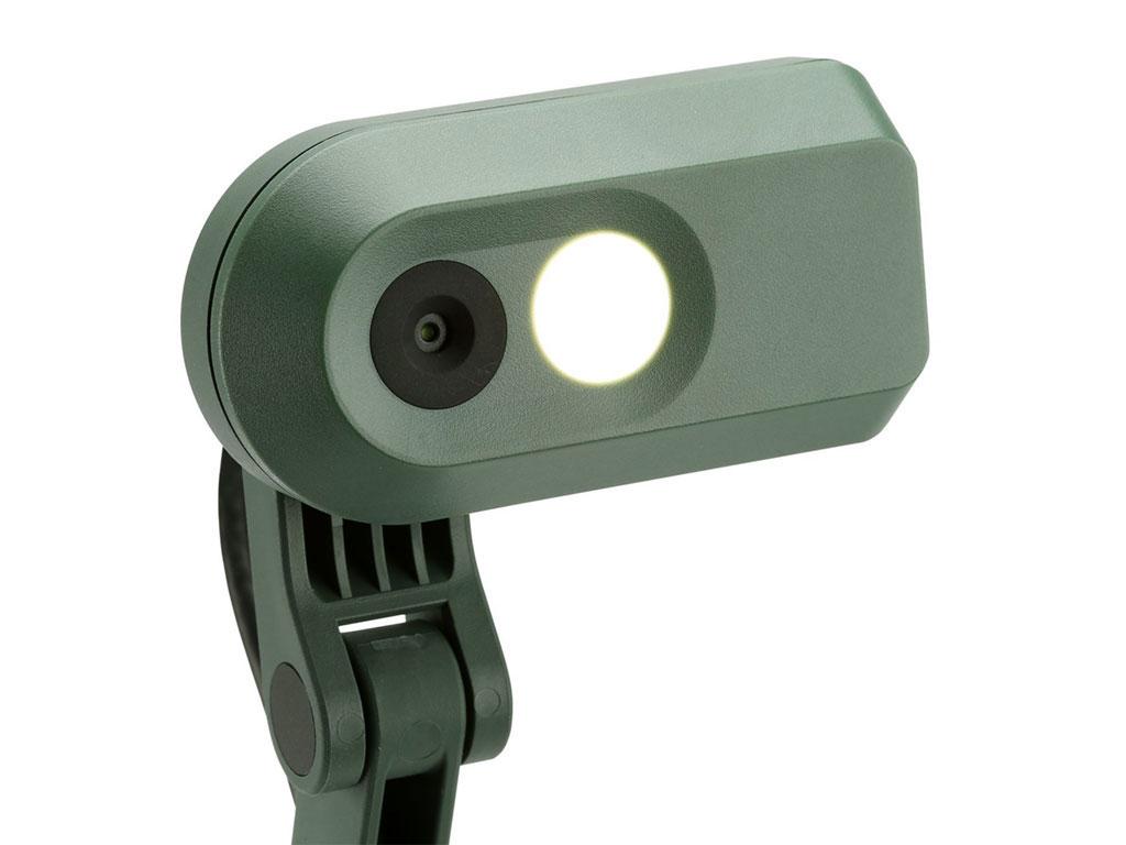 Capteur Sony du visualiseur G5-VZ-R