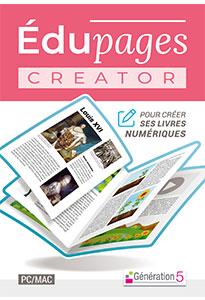 Edupages Creator