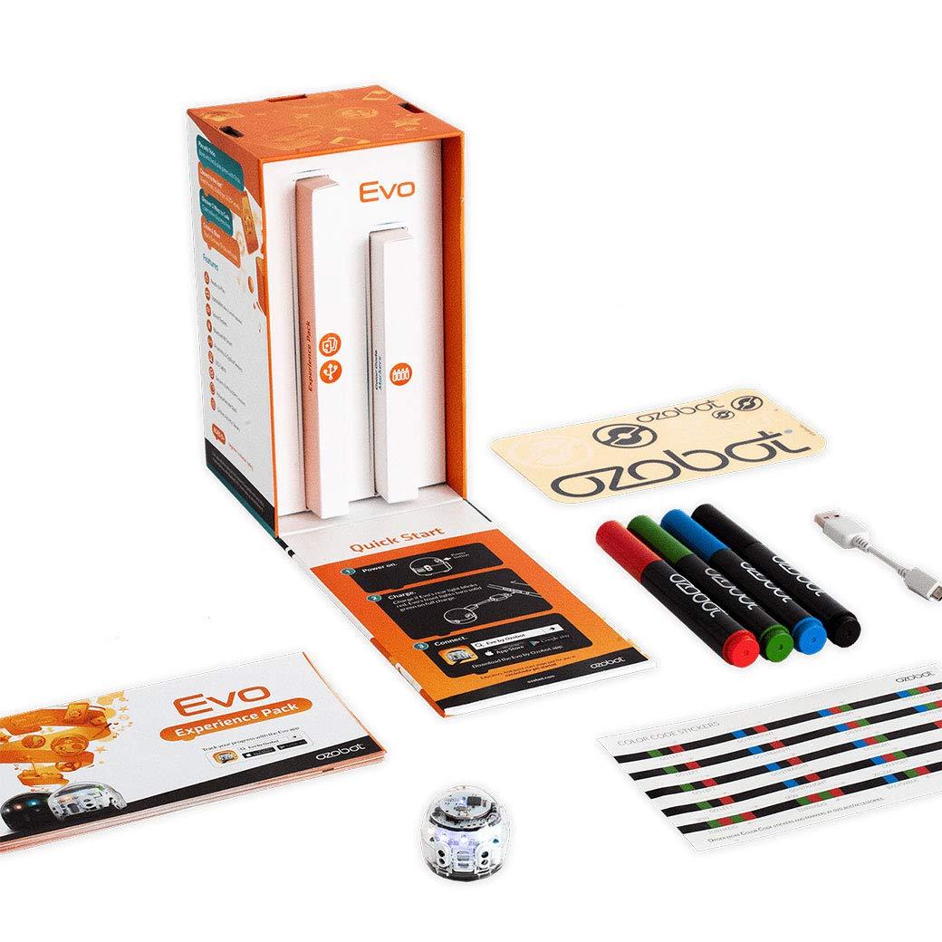 Pack Ozobot Evo Blanc