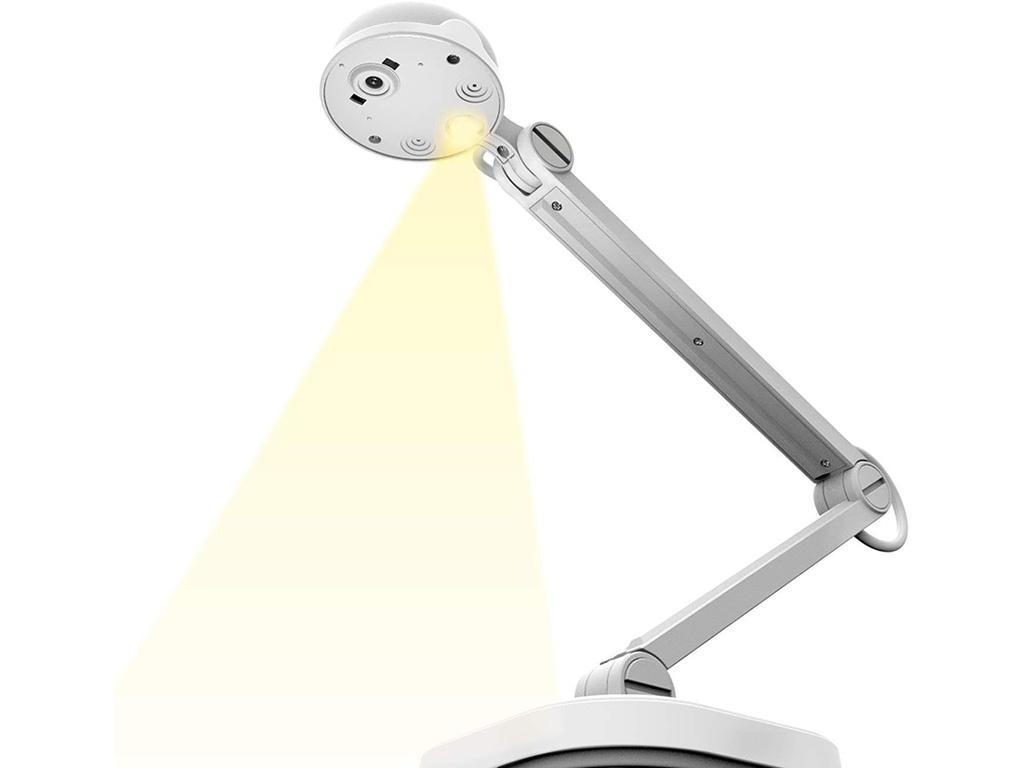 Réglage de la luminosité - visualiseur G5-OYO