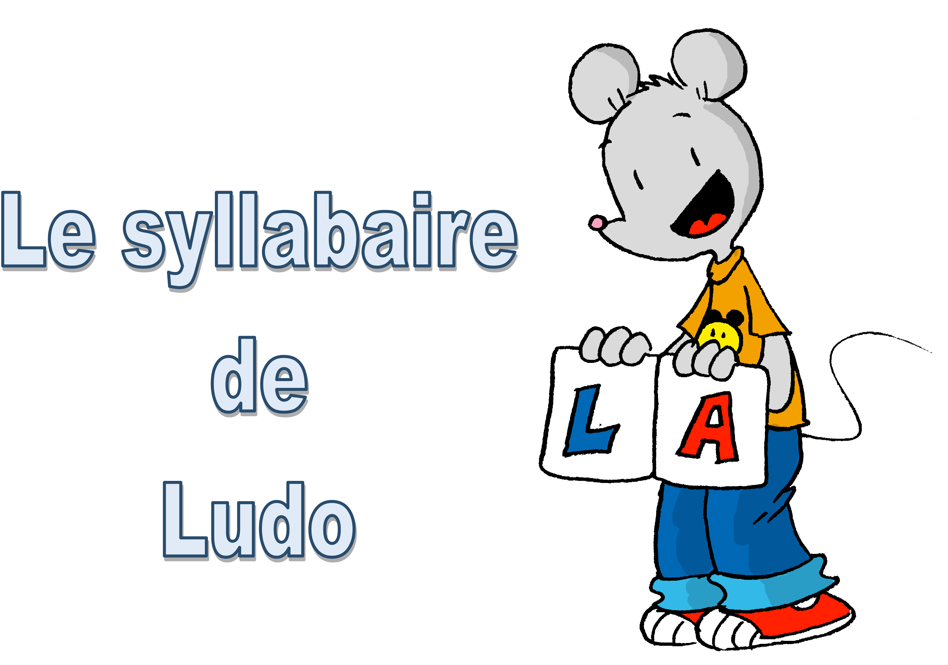Ludu Syllabaire