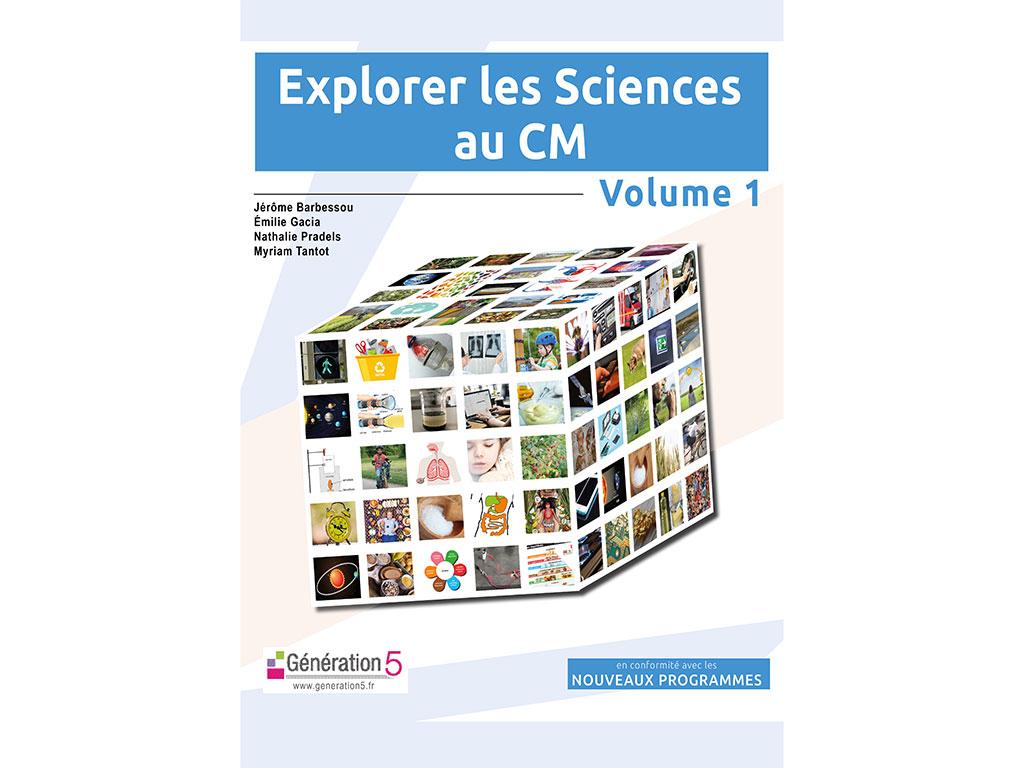Explorer les sciences au CM