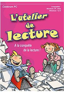 L'atelier de lecture (GS-CP-CE1)