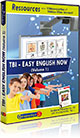 TBI - Easy English Now (volume 1)