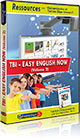 TBI - Easy English Now (volume 2)