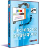 Animations SCIENCES PHYSIQUES Seconde