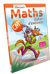 Cahier d'exercices MATHS CM1 (collection iParcours)