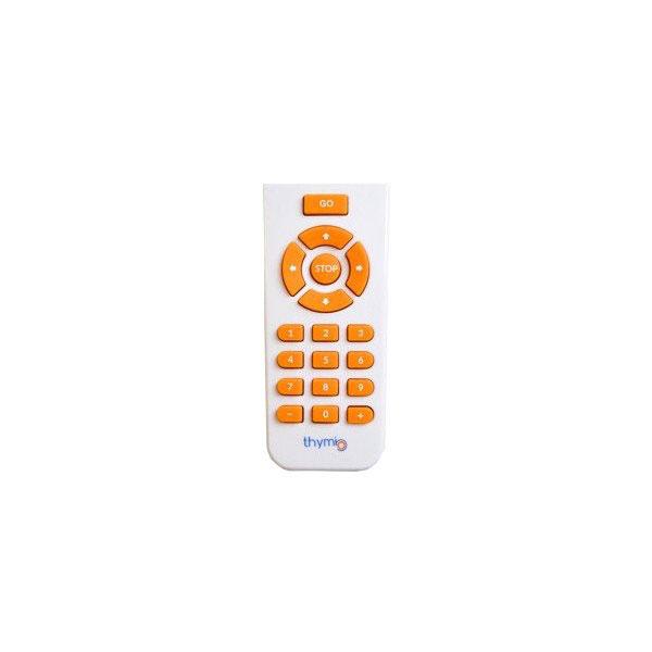 T l commande pour thymio 2 - Pile telecommande orange ...