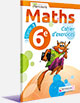 Cahier d'exercices iParcours MATHS 6e (éd. 2016)