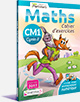 Cahier d'exercices iParcours MATHS CM1 (édition 2017)