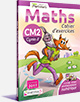 Cahier d'exercices iParcours MATHS CM2 (édition 2017)