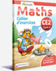 Cahier d'exercices iParcours MATHS CE2 (édition 2018)