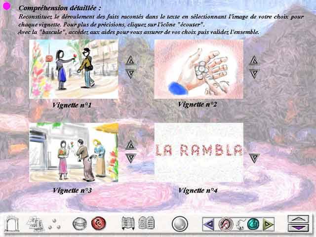 atteindre conjugaison espagnol