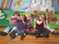 Chansons et comptines interactives (2-5 ans)