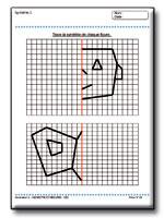 géométrie mesures CE2 - maths CE2