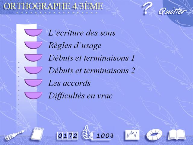 cours grammaire francais 3eme pdf