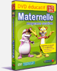 Maternelle Moyenne Section (DVD Vid�o Interactif)