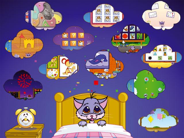 logiciel ducatif pour apprendre les formes et les couleurs. Black Bedroom Furniture Sets. Home Design Ideas