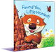 Found you little Wombat !  - Livre + CD