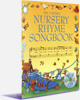 Nursery Rhyme Songbook - CD  livre