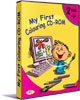 Le coloriage (My first Colouring CD-ROM)